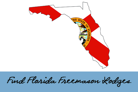 How can I find Florida Freemason Lodges? - Find a Lodge Near You Now