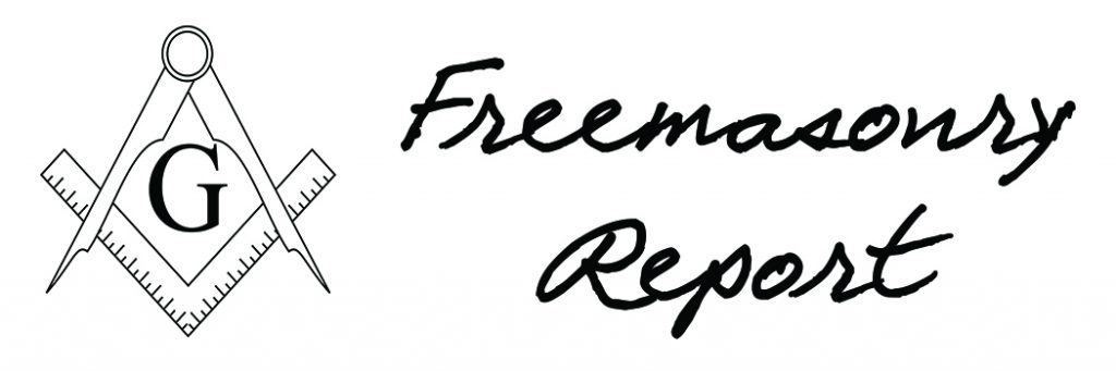 Freemasonry Report