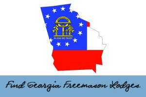Find Georgia Freemason Lodges