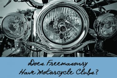 Does Freemasonry have it's own Motorcycle Clubs?