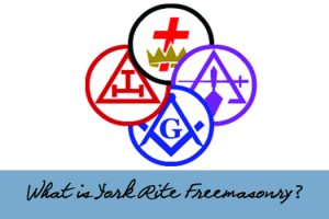 What is York Rite Freemasonry
