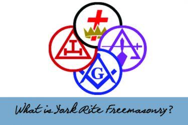 What is York Rite Freemasonry?