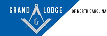 Grand Lodge of North Carolina logo