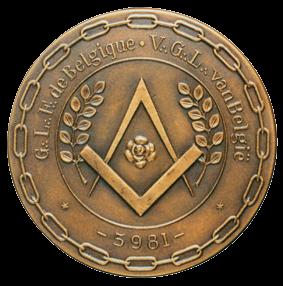 Womens Grand Lodge of Belgium